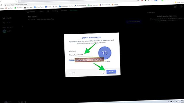 Sådan integreres din Twitch-konto til en Discord Server