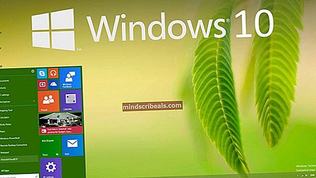 Trin for trin-guide til justering af lysstyrke efter opgradering til Windows 8.1