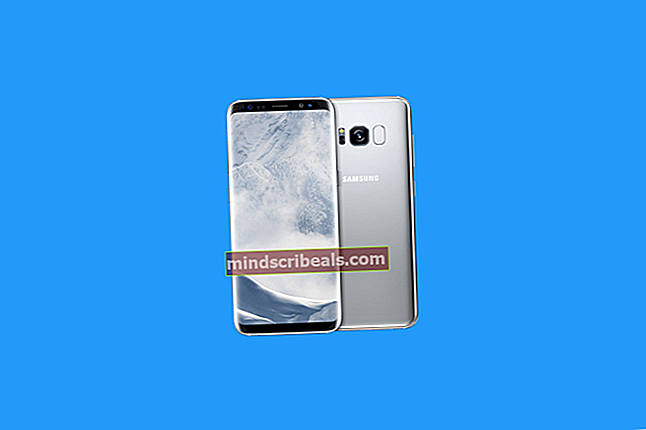 Sådan rodfæstes Snapdragon Samsung Galaxy S8 og S8 Plus