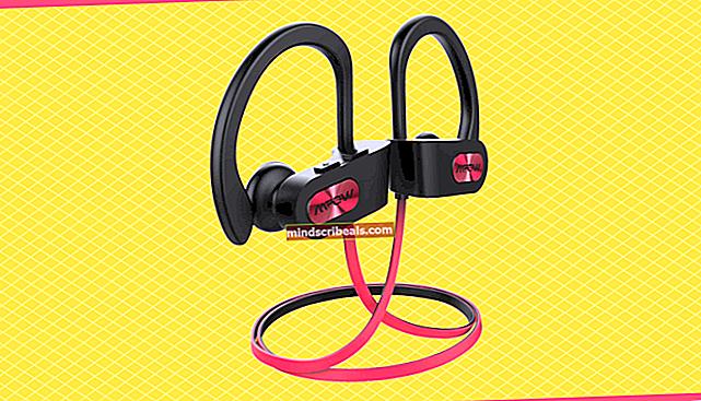 Mpow Flame 2 Sport Langattomat kuulokkeet -katsaus