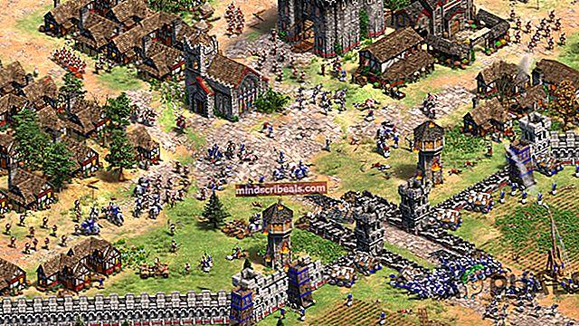Age of Empires 2: n korjaaminen ei toimi Windows 10: ssä?