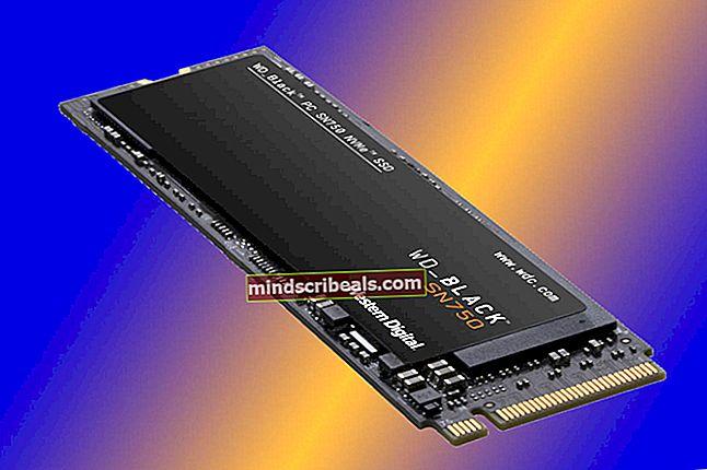 Jak kontrolovat, analyzovat a testovat výkon HDD nebo SSD