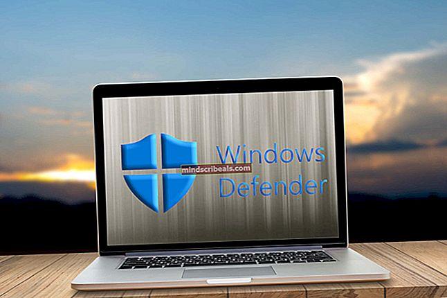 """Sådan fjernes meddelelsen """"Få Windows 10"""" og dens ikon fra proceslinjen"""