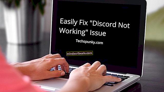 Fix: Det angivne netværksnavn er ikke længere tilgængeligt