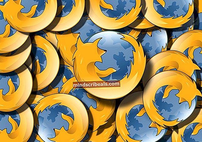 Fix: MOZILLA_PKIX_ERROR_MITM_DETECTED Fejl på Firefox