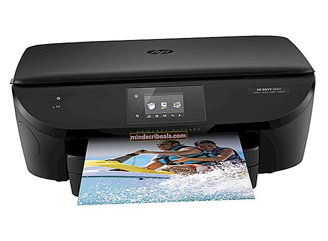 HP Envy 4512 Alt i en printer anmeldelse