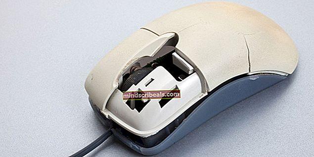 Fix: Højre museknap fungerer ikke på Magic Mouse