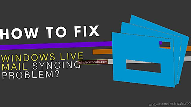 Fix: Windows Live Mail og Outlook-fejl 0x800CCC92