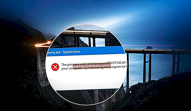 Fix: Programmet kan ikke starte, fordi d3dx9_27.dll mangler