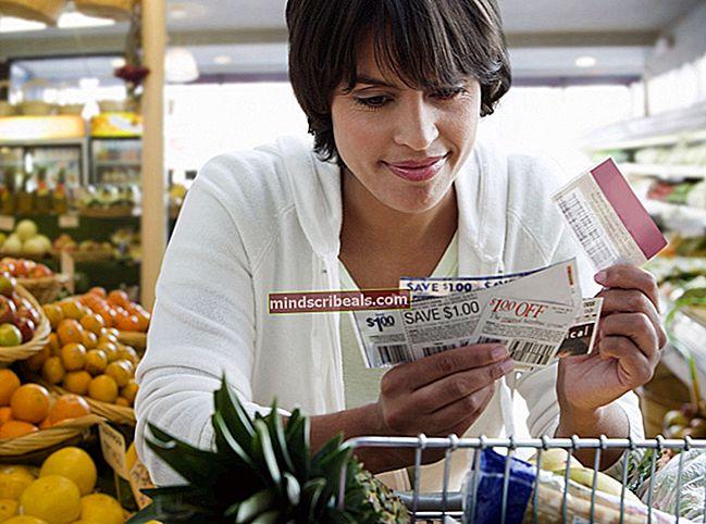 Discount Dollars Dollars - Fidus eller pengebesparende strategi?