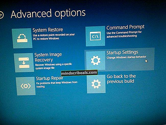 Sådan gendannes manglende strømplanindstillinger på Windows 10