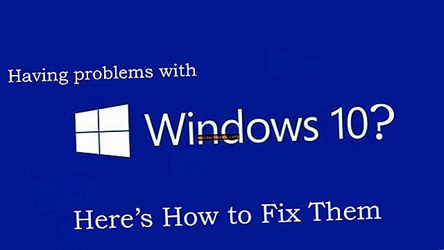 Fix: Windows 10-videoproblemer