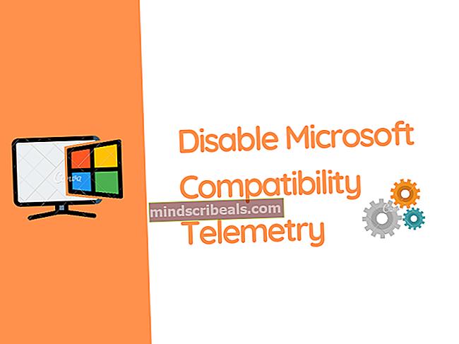 Sådan gør du: Deaktiver telemetri i Windows 10