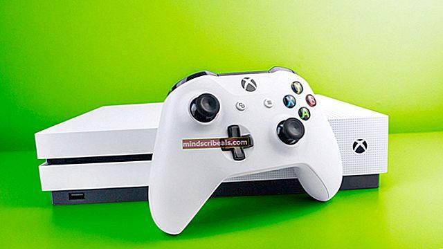Sådan løses Crunchyroll Server-fejl på Xbox One