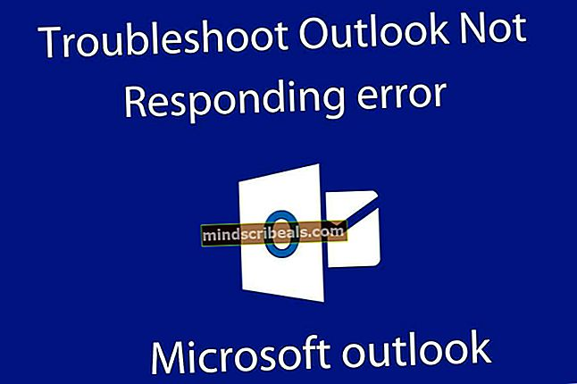Fix: Microsoft Outlook-fejl 'Ikke implementeret'