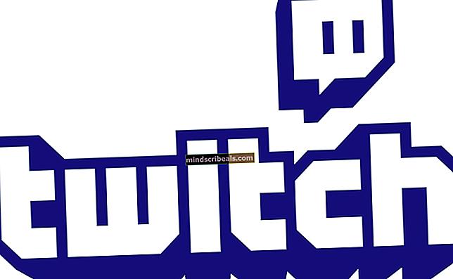 Sådan rettes Twitch 'Fejl 1000'